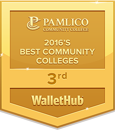 Wallet Hub's 3rd Best Community College